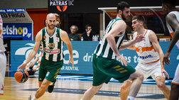 Basket League: Με νίκες προχώρησαν Παναθηναϊκός και ΑΕΚ