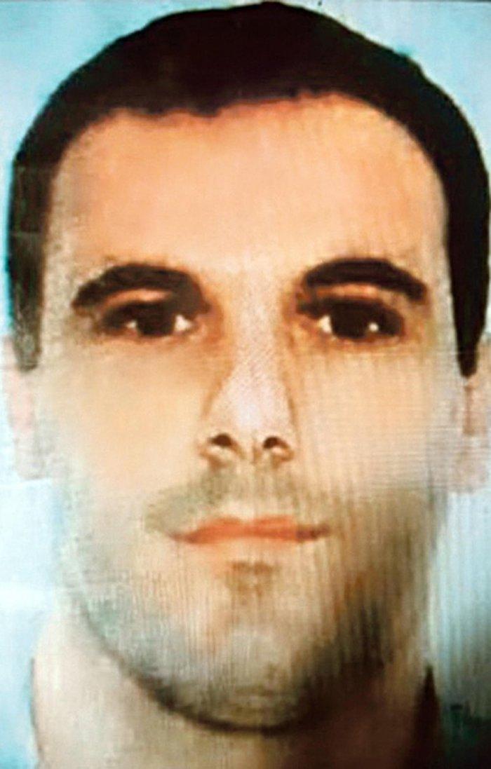 Δολοφονία στη Βάρη: Οι δύο νεκροί της επίθεσης στην ταβέρνα [εικόνα]