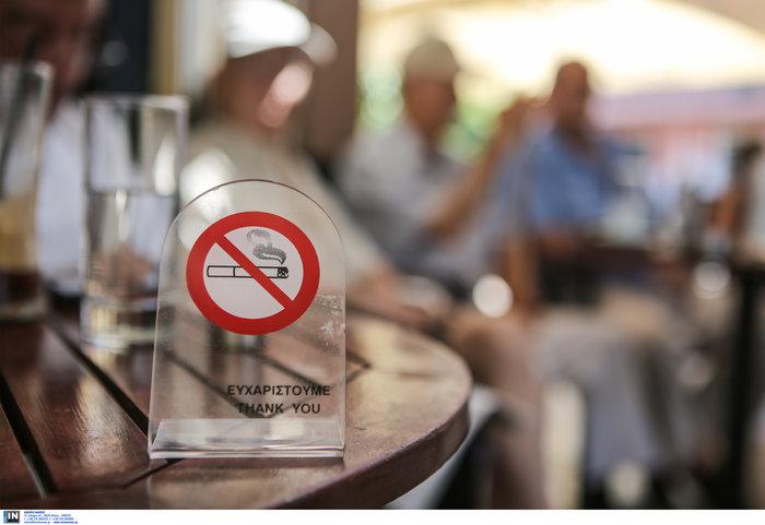 Φουντώνει ο πόλεμος για τις Λέσχες Καπνιστών-Βαριές «καμπάνες»