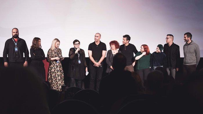Η ταινία Meltem του Βασίλη Δογάνη βραβεύθηκε στο Hellas Filmbox