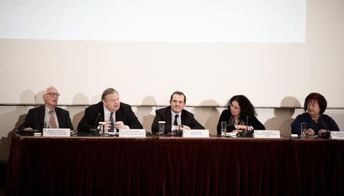 Χρυσοχοΐδης: Ντροπή η αδυναμία εξάλειψης της τρομοκρατίας επί 28 χρόνια