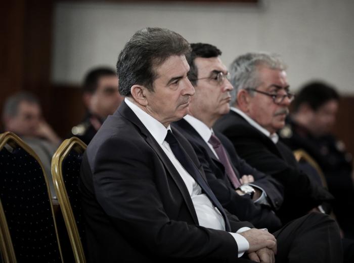 Χρυσοχοΐδης: Ντροπή η αδυναμία εξάλειψης της τρομοκρατίας επί 28 χρόνια - εικόνα 2