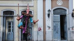 Απίστευτο: Μπαράζ εμπρησμών σε καρναβαλικές κατασκευές στην Πάτρα