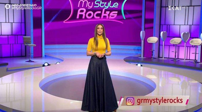 Δεν τραβάει το My Style Rocks: Όλα βαρετά εκτός του Λάκη Γαβαλά