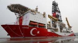 Κύπρος: Η Τουρκία μετονόμασε τεμάχιο και κλέβει έτοιμο κοίτασμα