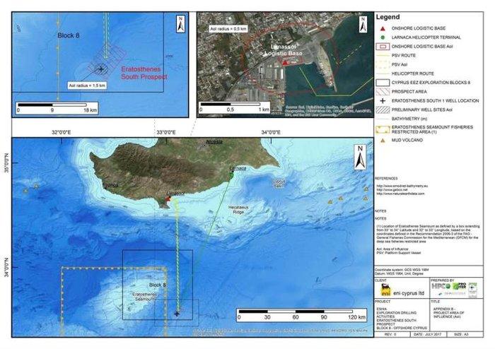 Κύπρος: Η Τουρκία μετονόμασε τεμάχιο και κλέβει έτοιμο κοίτασμα - εικόνα 2