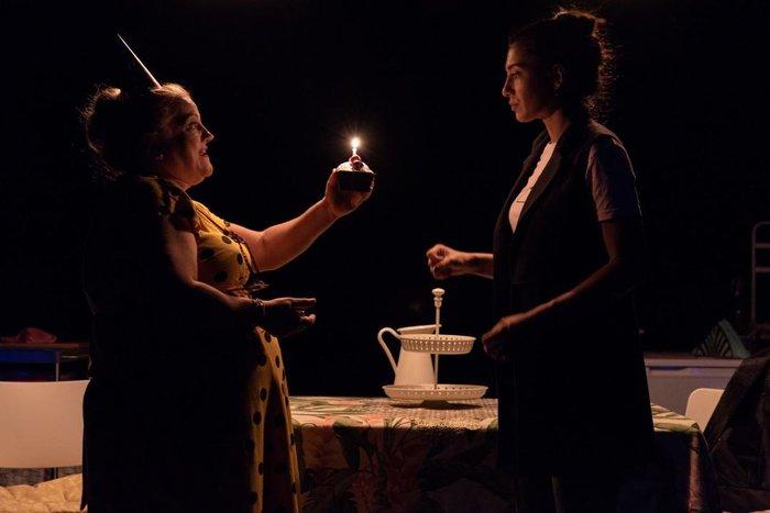 Μαμά: Η Ελένη Καστάνη σε ένα συγκλονιστικό σύγχρονο έργο - εικόνα 2