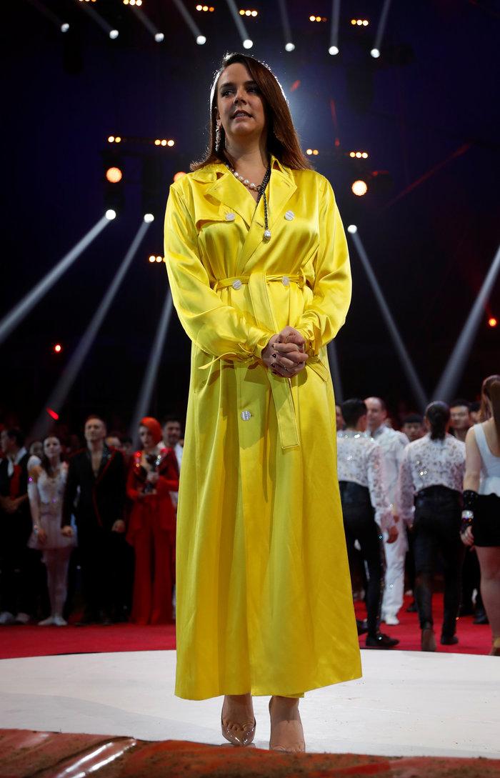 Πολίν Ντουκρουέ: H πριγκίπισσα του Μονακό που «μεγάλωσε» σε τσίρκο - εικόνα 4