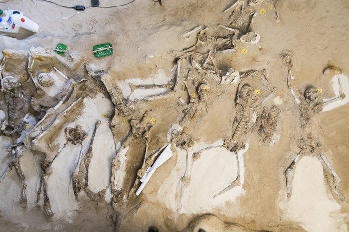 Άμεσος κίνδυνος να καταστραφούν οι «Δεσμώτες του Φαλήρου» - εικόνα 2