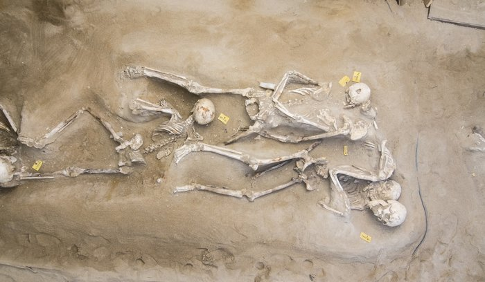 Άμεσος κίνδυνος να καταστραφούν οι «Δεσμώτες του Φαλήρου» - εικόνα 4