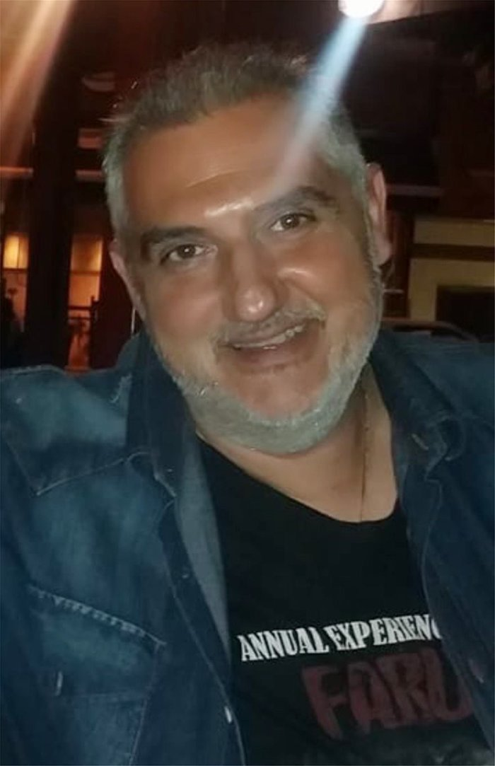 Μακρακώμη: Αυτός είναι ο 48χρονος που σκότωσε τη σύζυγό του και αυτοκτόνησε - εικόνα 2
