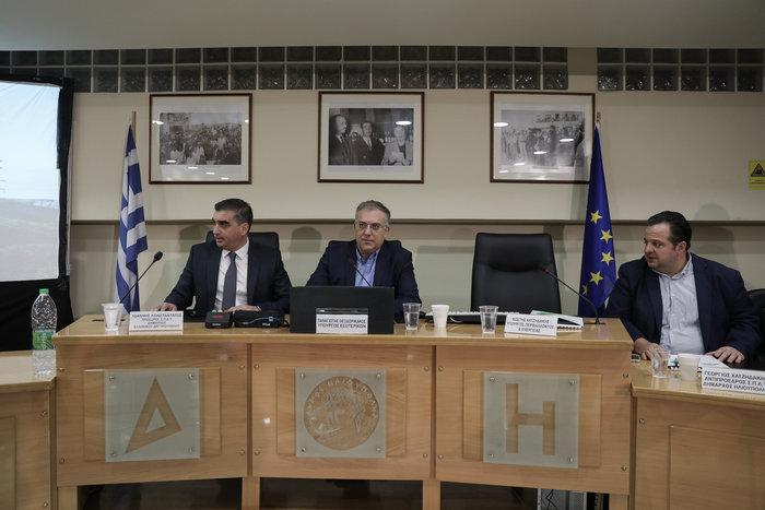 Σχέδιο προστασίας Υμηττού: Το βουνό που ζει το 10% των Ελλήνων