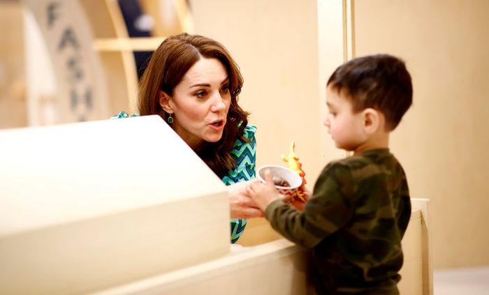 Δυσαρεστημένη η Μίντλετον: Η σπόντα για τον Γουίλιαμ & το τέταρτο παιδί - εικόνα 5