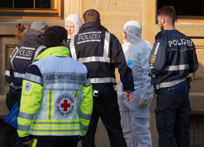 Τι κρύβει το μακελειό στη Γερμανία - Τελευταίες πληροφορίες - εικόνα 3