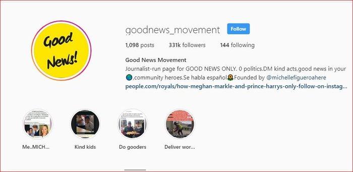 Μισέλ Φιγκερόα: Το μοναδικό follow των Χάρι & Μέγκαν στο Instagram - εικόνα 3