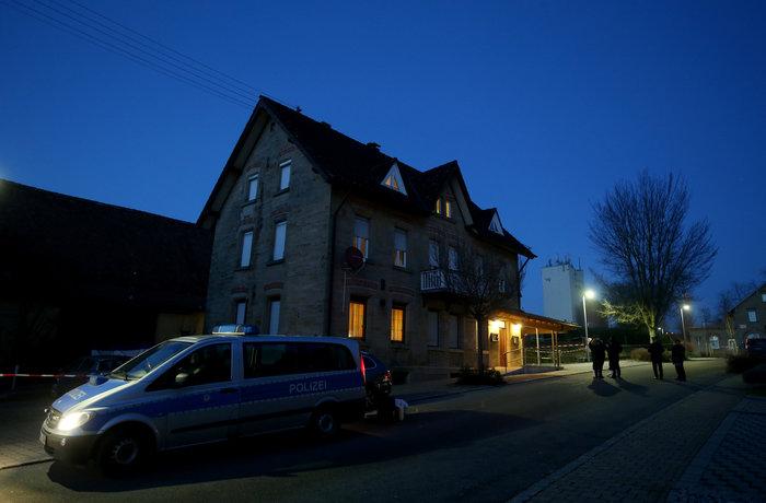 Μακελειό στη Γερμανία: Συγγενείς όλα τα θύματα του 26χρονου