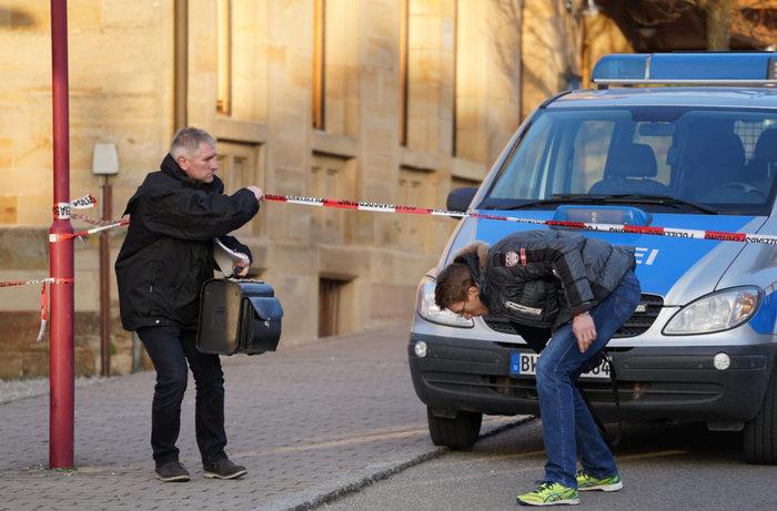 Μακελειό στη Γερμανία: Συγγενείς όλα τα θύματα του 26χρονου - εικόνα 2