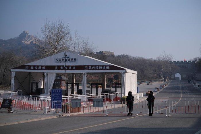 Κοροναϊός: Νέα μέτρα εξετάζει η Κίνα - Φεύγουν οι αμερικανοί - εικόνα 3