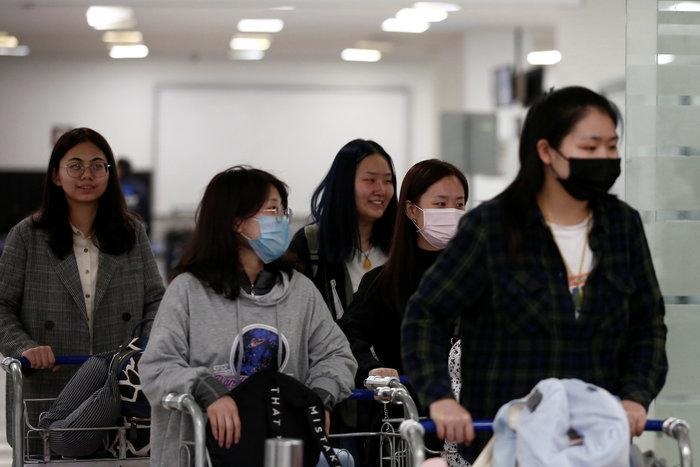 Κοροναϊός: Νέα μέτρα εξετάζει η Κίνα - Φεύγουν οι αμερικανοί - εικόνα 7