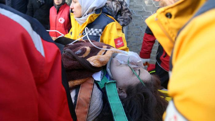 Δράμα χωρίς τέλος! Στους 29 οι νεκροί στην Τουρκία [εικόνες & βίντεο] - εικόνα 2