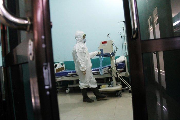 Κοροναϊός: 56 νεκροι στην Κίνα-Κλείνουν τουριστικοι προορισμοί
