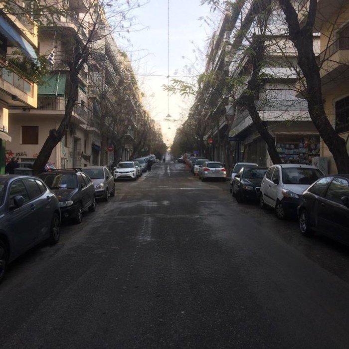 Μεγάλη επιχείρηση καθαριότητας του Δήμου Αθηναίων στην Κυψέλη - εικόνα 3