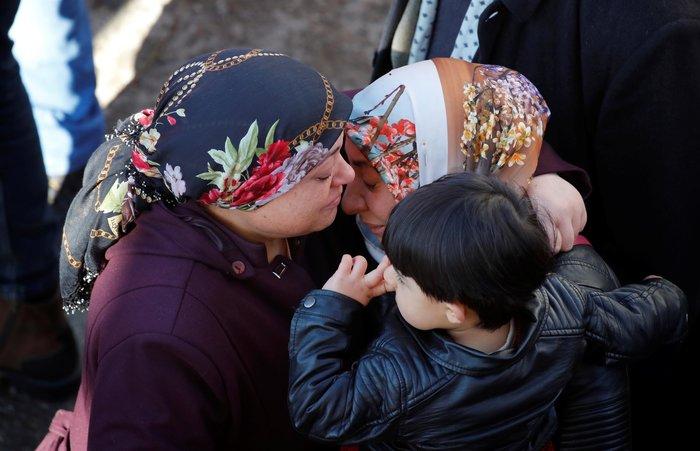 Τουρκία: Σβήνουν οι ελπίδες για επιζώντες - Χιλιάδες σε σκηνές