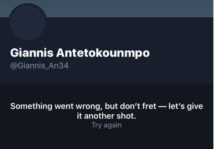 Ο Αντετοκούνμπο έκλεισε τους λογαριασμούς του στα social media - εικόνα 2