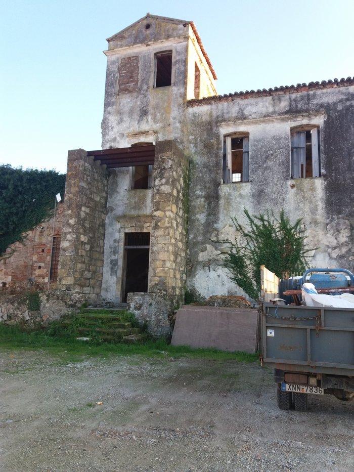 Χανιά: Το Κάστρο των Ενετών γίνεται πολιτιστικό κέντρο