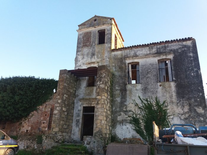 Χανιά: Το Κάστρο των Ενετών γίνεται πολιτιστικό κέντρο - εικόνα 2