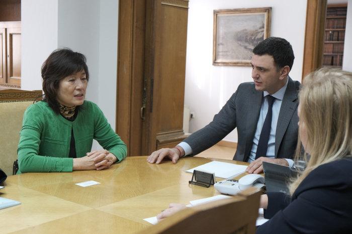 Κοροναϊός: STOP στα ταξίδια Κινέζων στην Ελλάδα - Πρώτα μέτρα