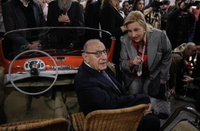 Καμμένος: Πώς από αρχηγός κόμματος άνοιξε πολυτελή «μάντρα» αυτοκινήτων - εικόνα 4