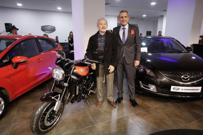 Καμμένος: Πώς από αρχηγός κόμματος άνοιξε πολυτελή «μάντρα» αυτοκινήτων - εικόνα 5