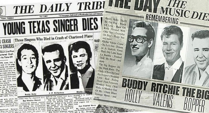 Αεροπορικά δυστυχήματα που στοίχισαν τη ζωή σε νέους και διάσημους - εικόνα 3