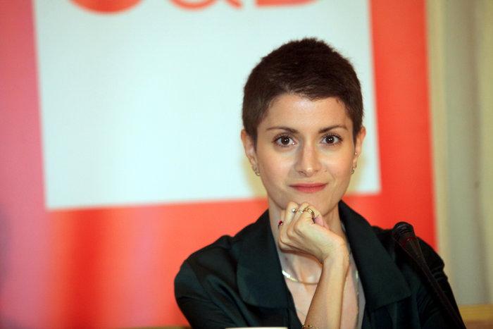 Τζίνα Μοσχολιού