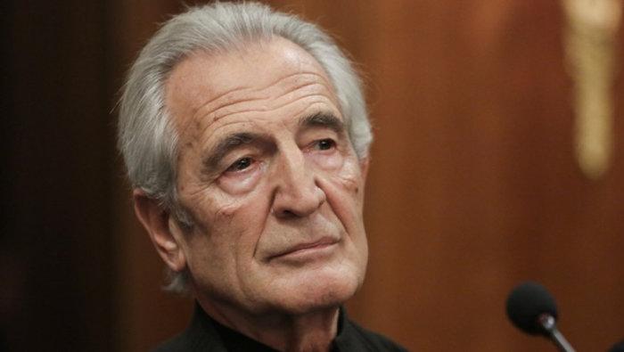 Πέθανε σε ηλικία 74 ετών ο ηθοποιός Γιώργος Κοτανίδης