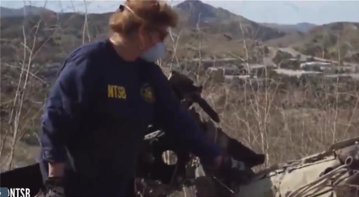 Κόμπι Μπράιαντ: Ανασύρθηκαν τα 9 πτώματα - Μακάβρια διαδικασία