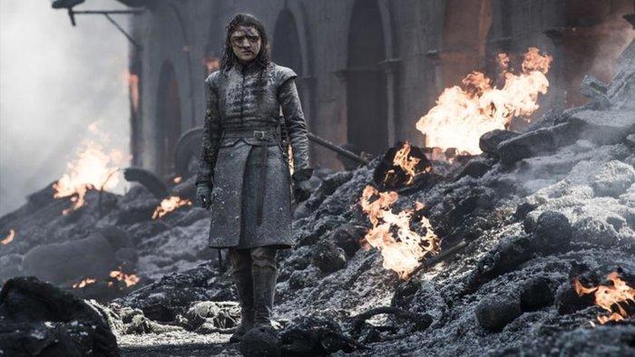 Game of Thrones: Τα βιβλία θα έχουν άλλο τέλος από τη σειρά - εικόνα 2