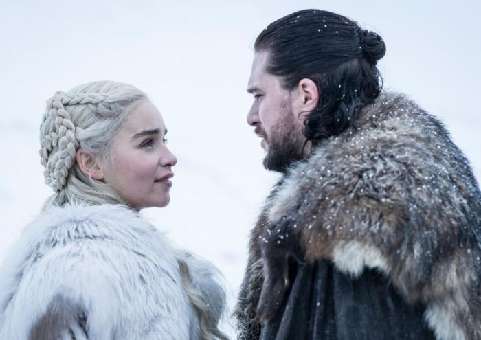 Game of Thrones: Τα βιβλία θα έχουν άλλο τέλος από τη σειρά