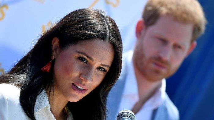 ABC: Ο πραγματικός λόγος που αποχώρησε ο Χάρι από το παλάτι