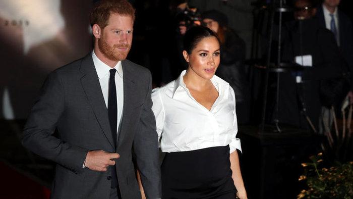 ABC: Ο πραγματικός λόγος που αποχώρησε ο Χάρι από το παλάτι - εικόνα 2