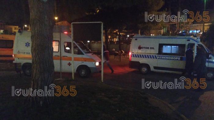 Τέσσερις τραυματίες από φωτιά στα διυλιστήρια της Motor Oil