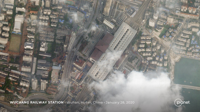 Κοροναϊός:Γιγάντια εκστρατεία μεταφοράς πολιτών απο την Κίνα - εικόνα 2