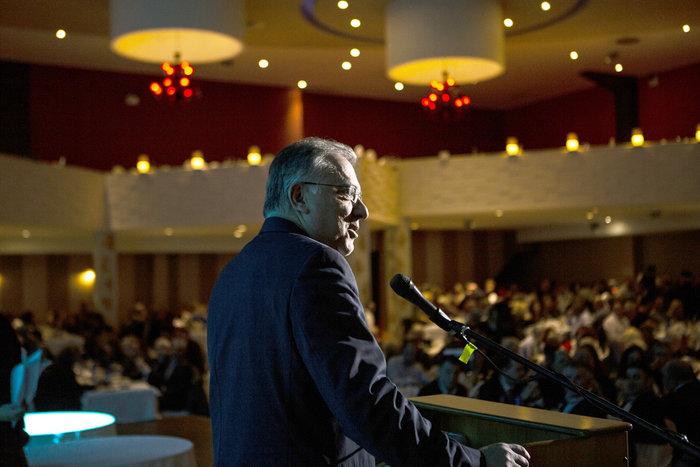 Θεοδωρικάκος: Με ενότητα και ψυχραιμία στις τουρκικές προκλήσεις