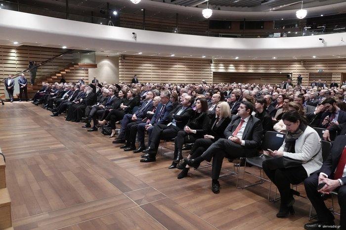 Πρωτοβουλία 1821-2021: Το πρόγραμμα, οι συντελεστές και η δράση της - εικόνα 3