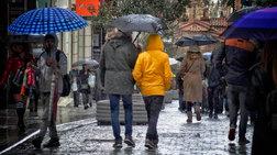 Κλέαρχος Μαρουσάκης: Ερχεται βαρυχειμωνιά - «Βουτιά» 15 βαθμών και χιόνια
