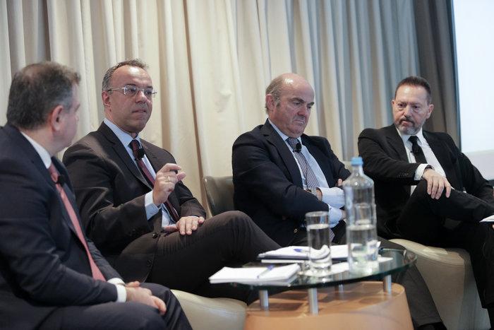 Έύσημα από την ΕΚΤ για την πρόοδο της ελληνικής οικονομίας - εικόνα 2