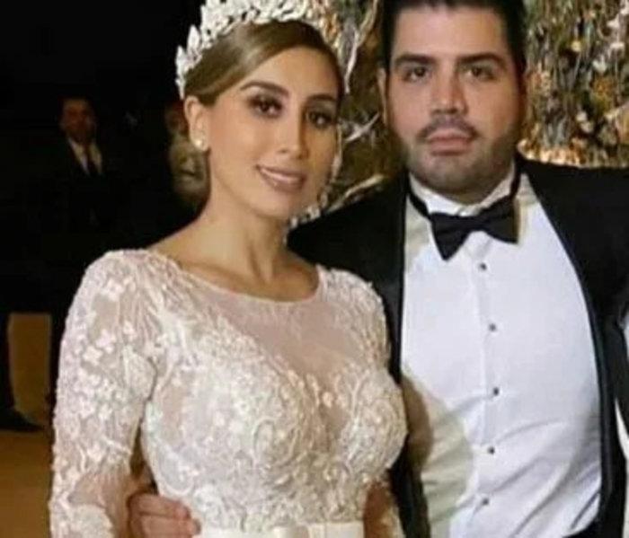Ο γάμος της κόρης του Ελ Τσάπο με ανιψιό μεγάλου ναρκέμπορα - εικόνα 2