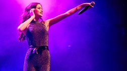 Eurovision 2020 με το Supergirl: Η Στεφανία στο Ρότερνταμ