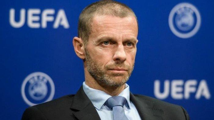 Εξελίξεις με Μητσοτάκη και πρόεδρο τUEFA & FIFA - Η συνάντηση